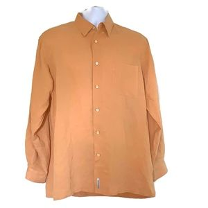 Ted Baker London Shirt Specialist Men's Size 3